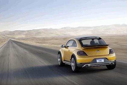 2014 Volkswagen Beetle Dune concept 3