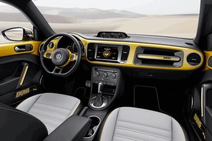2014 Volkswagen Beetle Dune concept 13
