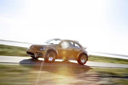 2014 Volkswagen Beetle Dune concept 15