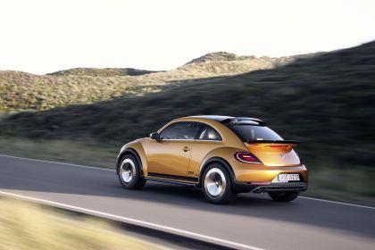 2014 Volkswagen Beetle Dune concept 18