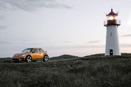 2014 Volkswagen Beetle Dune concept 21
