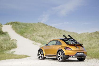 2014 Volkswagen Beetle Dune concept 23