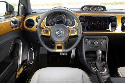 2014 Volkswagen Beetle Dune concept 25