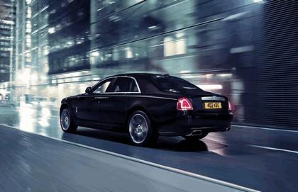 2014 Rolls-Royce Ghost V-Specification 3