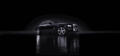 2014 Rolls-Royce Ghost V-Specification 4