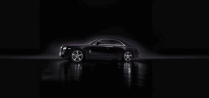 2014 Rolls-Royce Ghost V-Specification 5