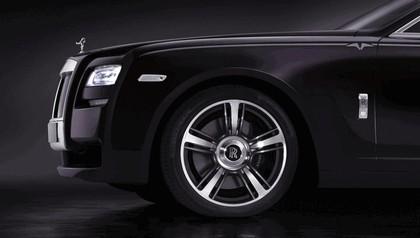 2014 Rolls-Royce Ghost V-Specification 6