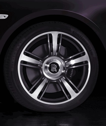 2014 Rolls-Royce Ghost V-Specification 7