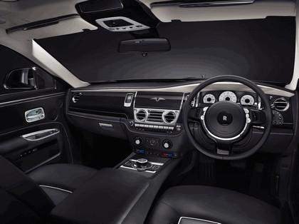 2014 Rolls-Royce Ghost V-Specification 9