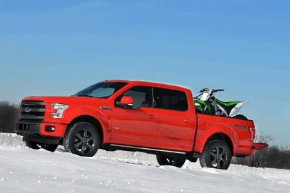 2014 Ford F-150 7