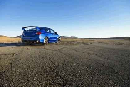 2015 Subaru WRX STI 8