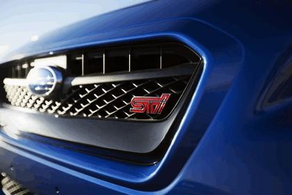 2015 Subaru WRX STI 20