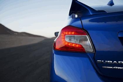 2015 Subaru WRX STI 22