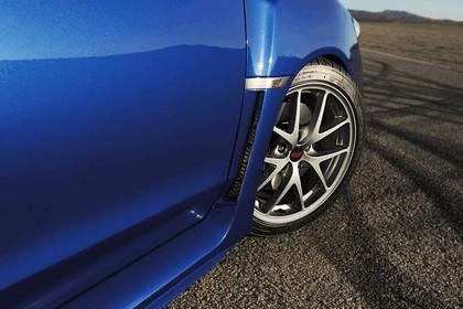 2015 Subaru WRX STI 23