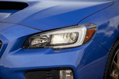 2015 Subaru WRX STI 27