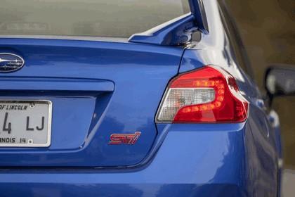2015 Subaru WRX STI 31