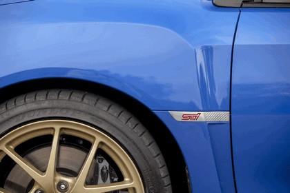 2015 Subaru WRX STI 34