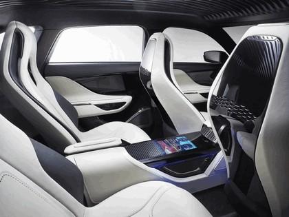2014 Jaguar C-X17 concept in Italian Racing Red 10