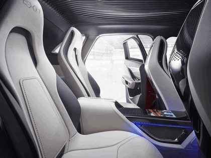 2014 Jaguar C-X17 concept in Italian Racing Red 11