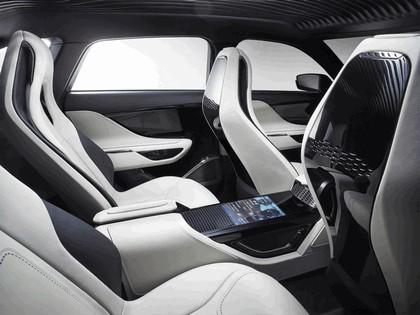 2014 Jaguar C-X17 concept in Italian Racing Red 13