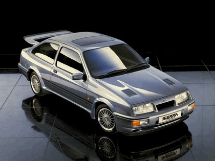 1986 Ford Sierra RS Cosworth 1