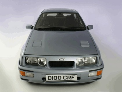 1986 Ford Sierra RS Cosworth 3
