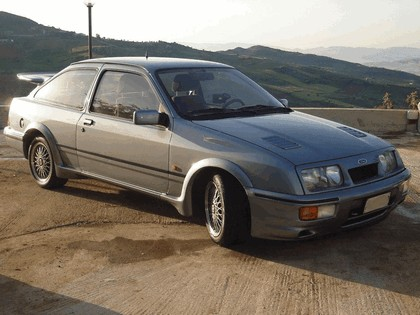 1986 Ford Sierra RS Cosworth 4
