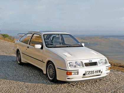 1986 Ford Sierra RS Cosworth 6