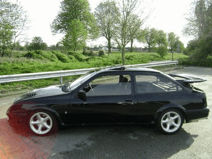 1986 Ford Sierra RS Cosworth 7