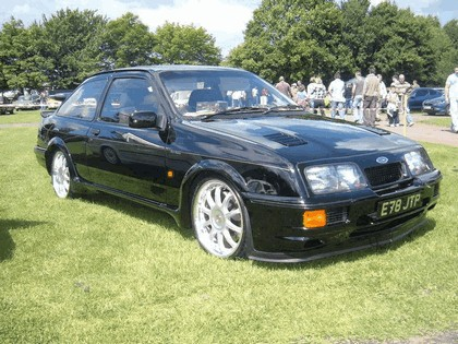 1986 Ford Sierra RS Cosworth 8