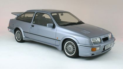 1986 Ford Sierra RS Cosworth 2