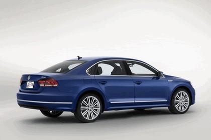 2014 Volkswagen Passat BlueMotion concept - USA version 2