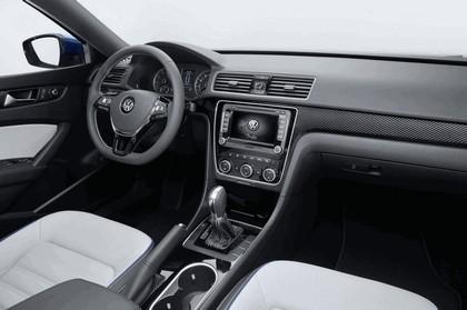 2014 Volkswagen Passat BlueMotion concept - USA version 7