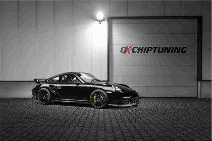2014 Porsche 911 ( 997 ) GT2 by OK-Chiptuning 1