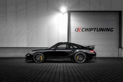 2014 Porsche 911 ( 997 ) GT2 by OK-Chiptuning 2
