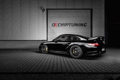 2014 Porsche 911 ( 997 ) GT2 by OK-Chiptuning 3