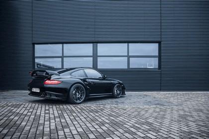 2014 Porsche 911 ( 997 ) GT2 by OK-Chiptuning 4