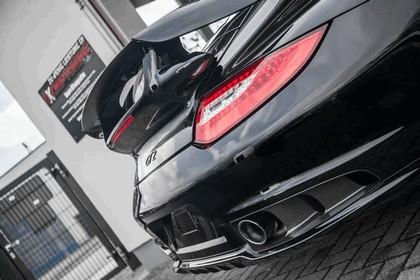 2014 Porsche 911 ( 997 ) GT2 by OK-Chiptuning 10