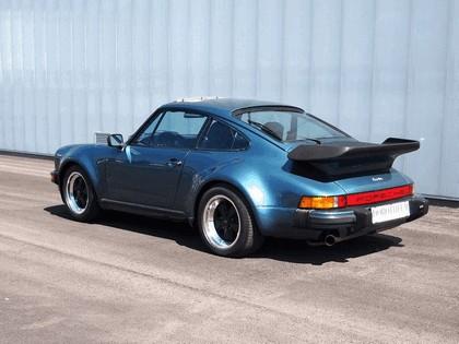 1979 Porsche 911 ( 930 ) Turbo 3.3 coupé 3