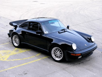 1979 Porsche 911 ( 930 ) Turbo 3.3 coupé 7