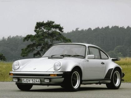 1979 Porsche 911 ( 930 ) Turbo 3.3 coupé 8