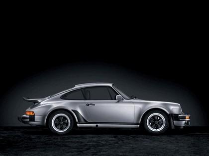 1979 Porsche 911 ( 930 ) Turbo 3.3 coupé 9