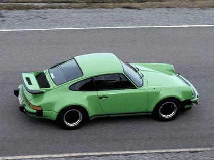 1979 Porsche 911 ( 930 ) Turbo 3.3 coupé 10
