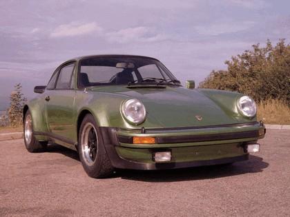 1979 Porsche 911 ( 930 ) Turbo 3.3 coupé 11