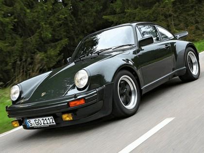 1979 Porsche 911 ( 930 ) Turbo 3.3 coupé 12