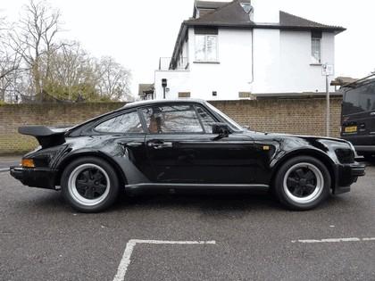 1979 Porsche 911 ( 930 ) Turbo 3.3 coupé 14
