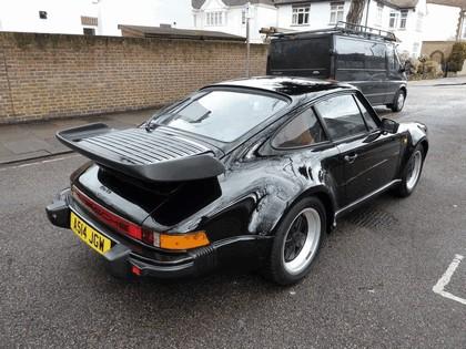 1979 Porsche 911 ( 930 ) Turbo 3.3 coupé 15