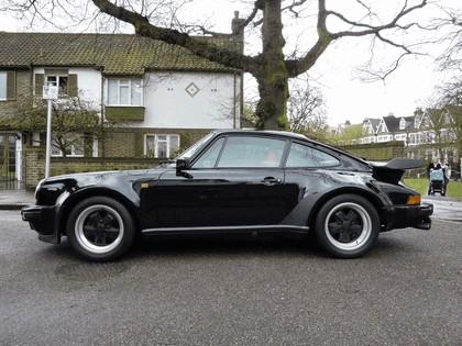 1979 Porsche 911 ( 930 ) Turbo 3.3 coupé 17