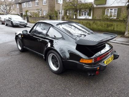 1979 Porsche 911 ( 930 ) Turbo 3.3 coupé 18