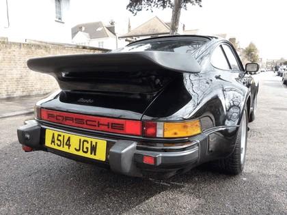 1979 Porsche 911 ( 930 ) Turbo 3.3 coupé 19
